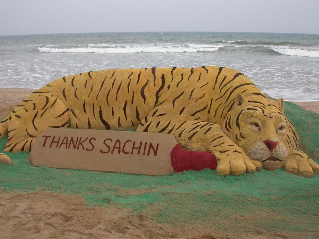 Amazing-Sand-Sculptures-By-Sudarsan-Pattnaik51 The Best 10 Videos and 30 images for Sand Art