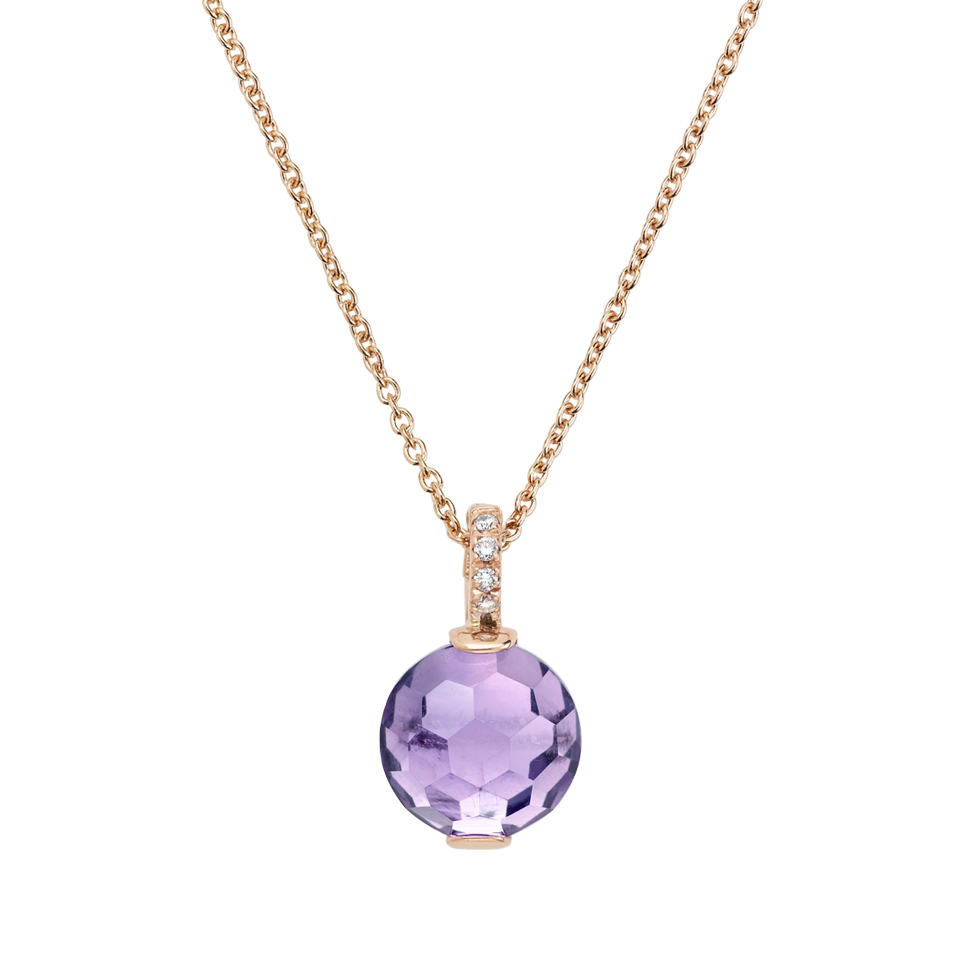 Amethyst7 2013 Top Jewelry Trends