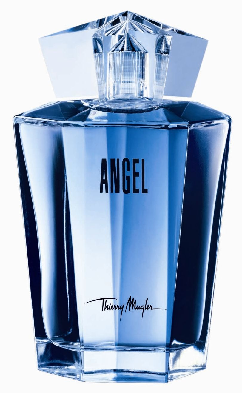 Angel-Perfume-by-Thierry-Mugler-3.4-oz-Eau-de-Parfum-Spray-TESTER-for-Women Gorgeous Collection of Perfumes That You Did Not See or Smell Before