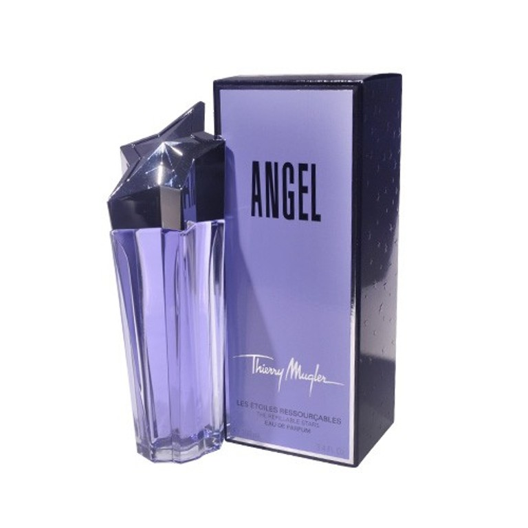 Angel-by-Thierry-Mugler-Eau-De-Parfum-Spray-3.4-OZ-4 Gorgeous Collection of Perfumes That You Did Not See or Smell Before