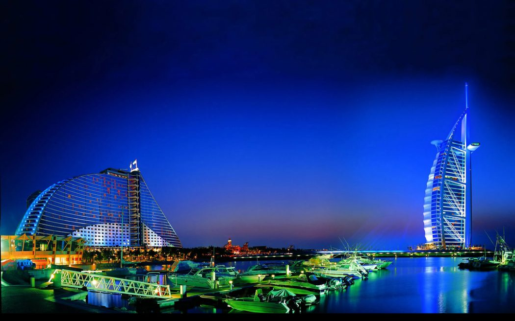 Atlantis-Burj-Al-Arab-Dubai-UAE1 Why Atlantis Dubai Hotel is My Favorite Between Arab Hotels?