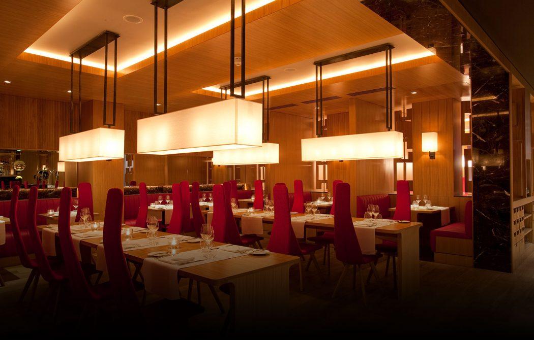 BFSFH_dining Fitzwilliam Hotel Belfast
