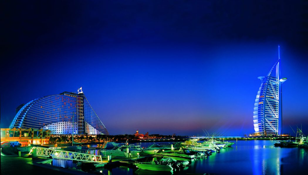 BURJ-AL-ARAB-HOTEL The Luxurious Options of Luxury Hotels