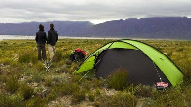 Photo of Top 9 Coleman Tent Designs