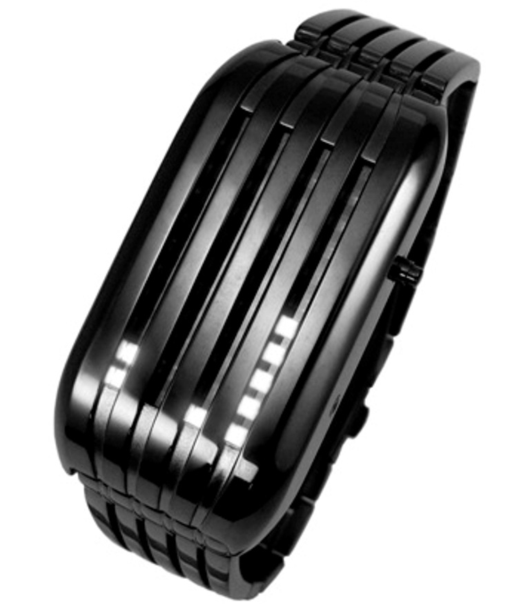 Barcode_IP2 How Will You Read These Encoded Watches?