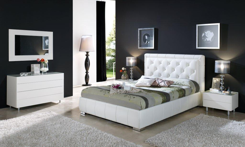 How to choose contemporary bedroom furniture pouted for Modern bedroom furniture online