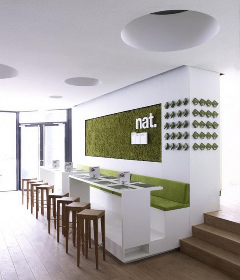 Best-Nature-Design-Concept-Lifestyle-Interior-Restaurant-Decorating-Ideas-1 3 Ideas Will Make Your Restaurant Interior Design Looks The Best