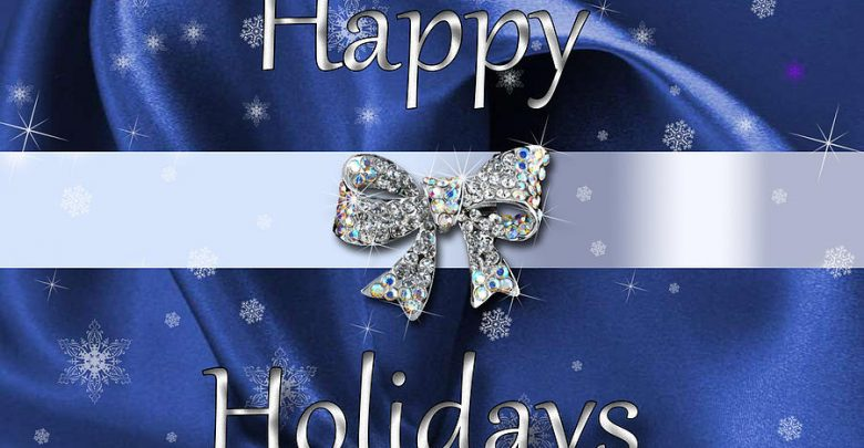 Photo of Wonderful greeting cards for happy holidays
