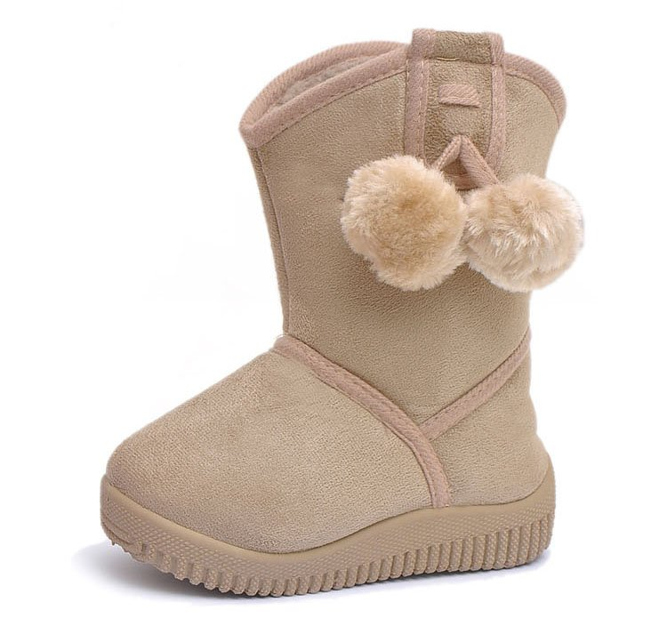 Booties2 Best 10 Ideas for Choosing Winter Gifts