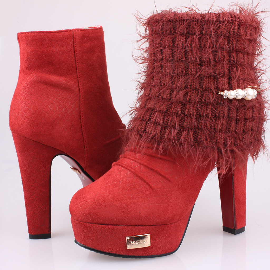 Booties3 Best 10 Ideas for Choosing Winter Gifts