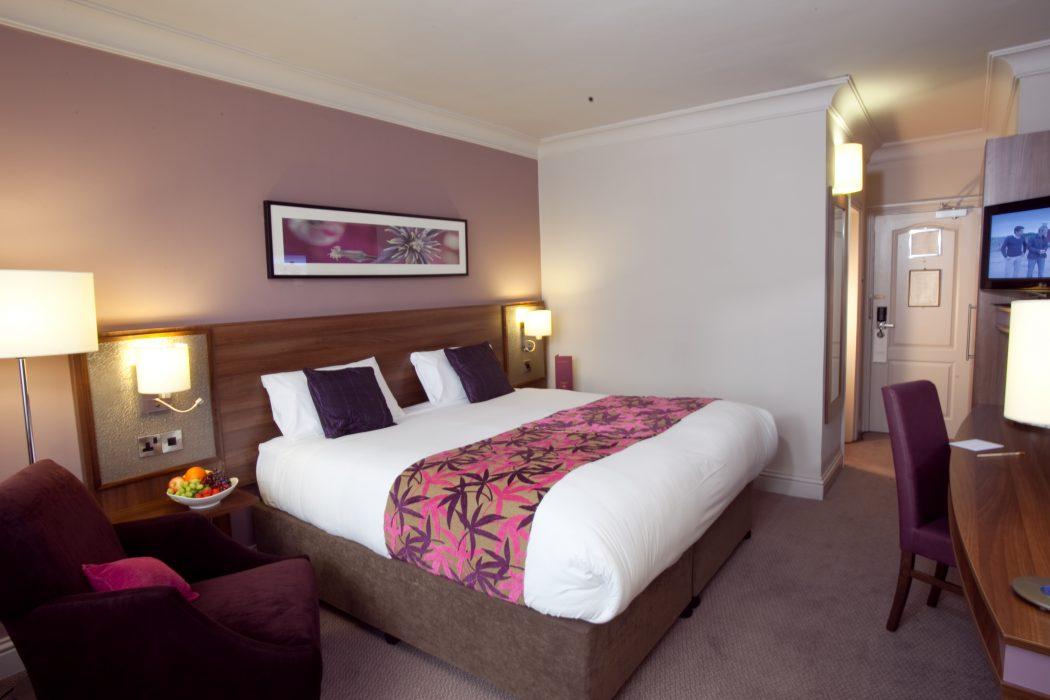 Burlington-3rd-Floor Why Burlington Hotel is The Best in Dublin?