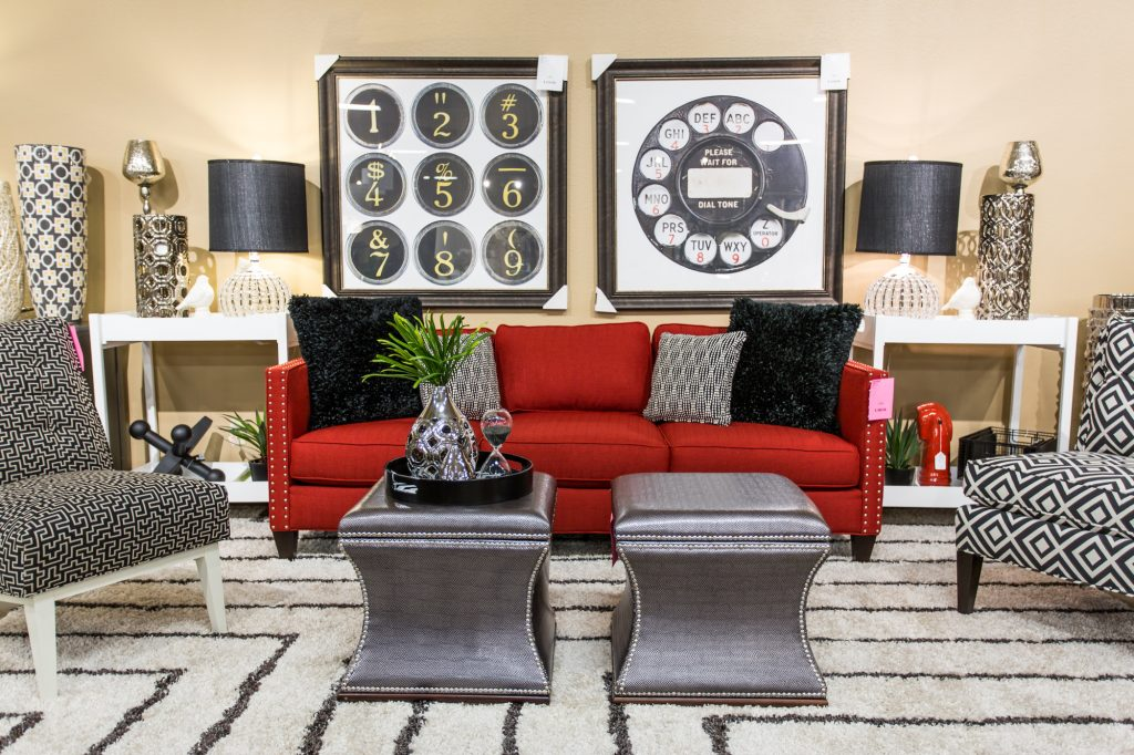 Top 5 Furniture Trends You Can Choose From