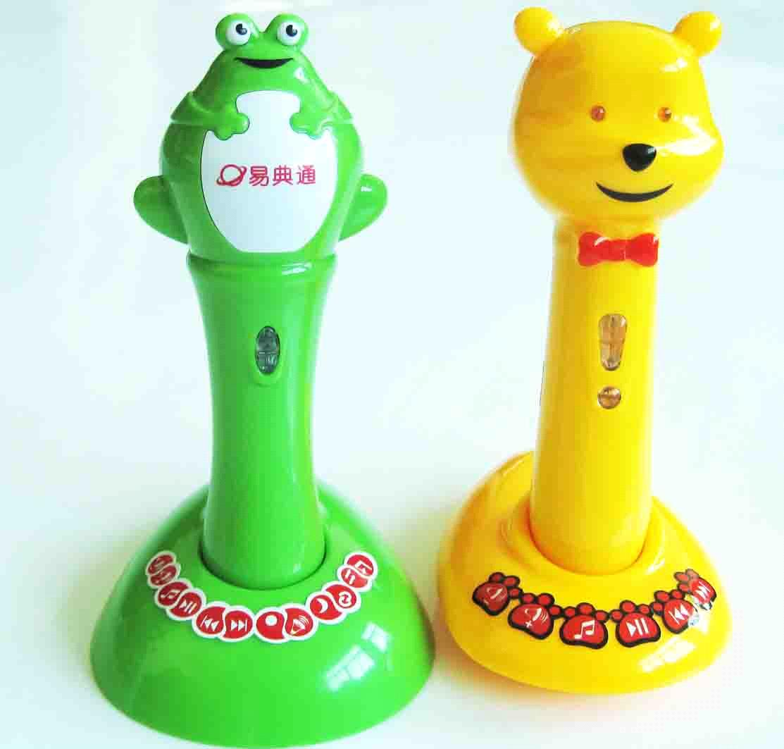 China_touch_and_read_pen2 Surprising and Magical Translator Pens For Readers and Students