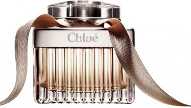 Photo of Dazzling Collection of Chloe Perfumes Presented Specially to You