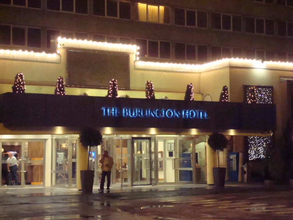 Dublin28_BurlingtonHotel Why Burlington Hotel is The Best in Dublin?