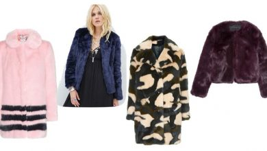 Photo of Most Stylish Faux Fur Coats and Jackets For Women (Pictures)