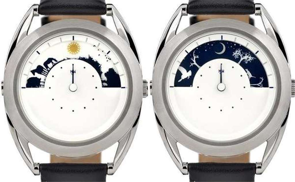 Elegant-Sky-Inspired-Timepieces Top 30 Multifunctional Watches & Their uses