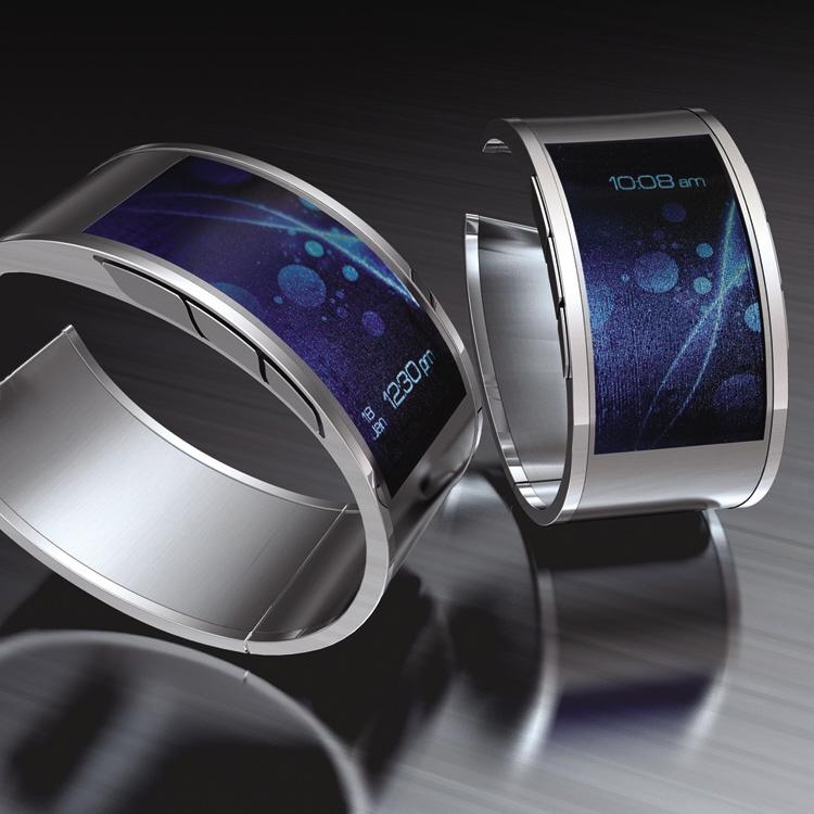 Ellipse-4-L Top 35 Amazing Futuristic Watches
