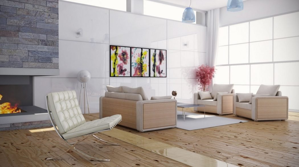 Feminine-living-room-design-Hamed-Max 15+ Helpful Ideas for Designing Your Living Room [Photos]