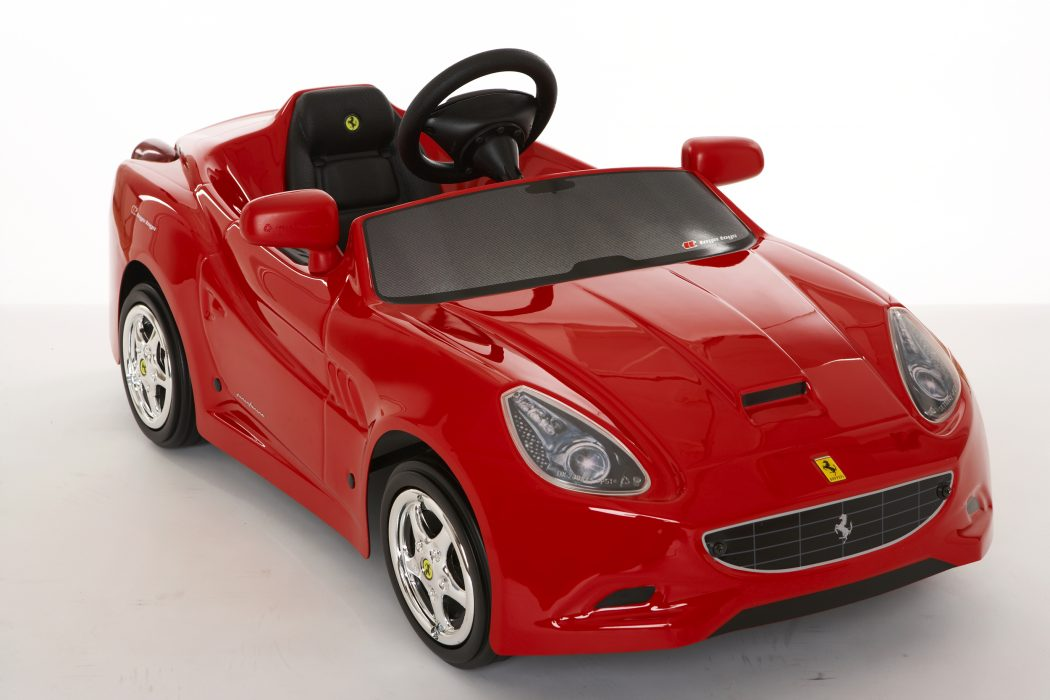 Ferrari+California The Most Unbelievable 30 Realistic Kid Cars