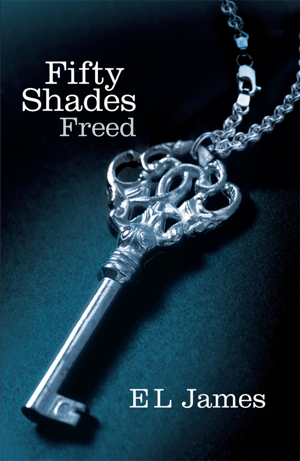Fifty-Shades-Freed Top 20 Selling Books I've ever read