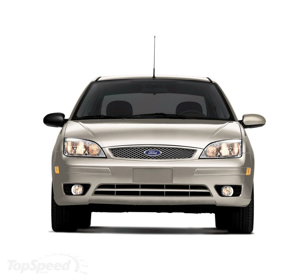 Ford-Focus-Wagon-. Top 30 Eco Friendly Cars