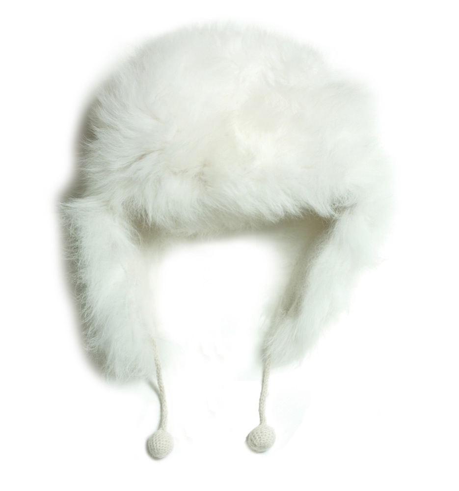 Fur-hat-. Best 10 Ideas for Choosing Winter Gifts