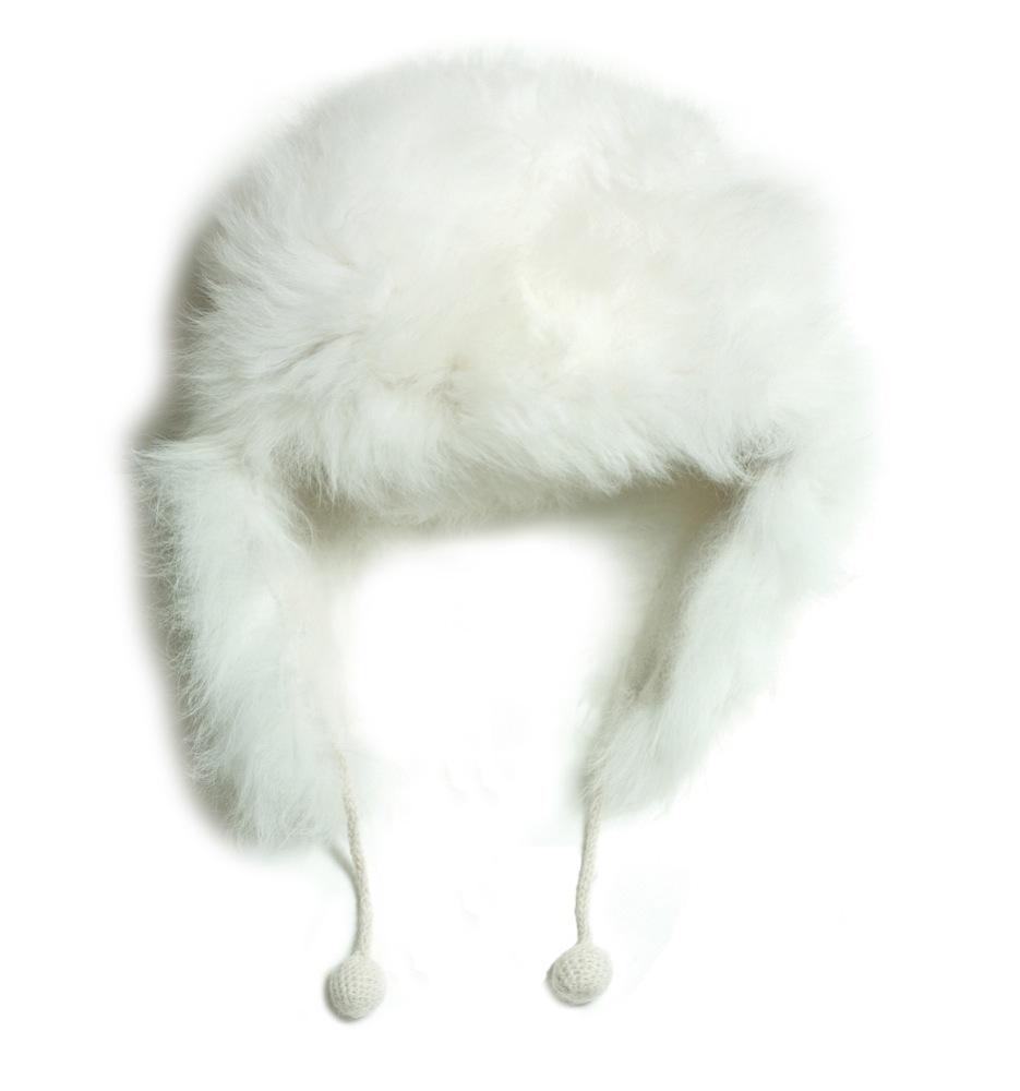 Fur-hat-. Best 10 Ideas for Choosing Winter Gifts