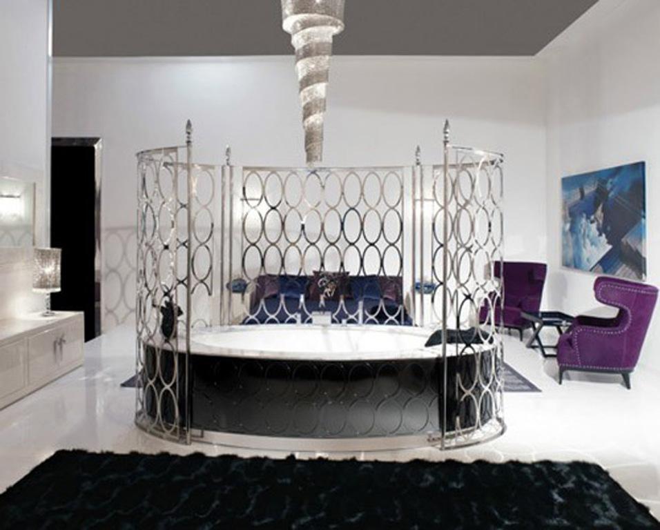 Futuristic-Bathtub-Glamorous-bathtub-Futuristic-Bathtub 45 Marvelous Images for Futuristic Furniture