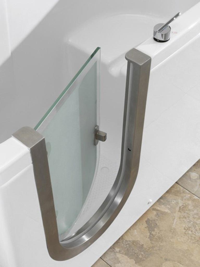 Futuristic-Bathtub 45 Marvelous Images for Futuristic Furniture