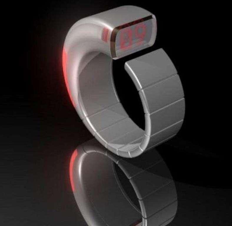 Futuristic-Space-Watches-2 Top 35 Amazing Futuristic Watches