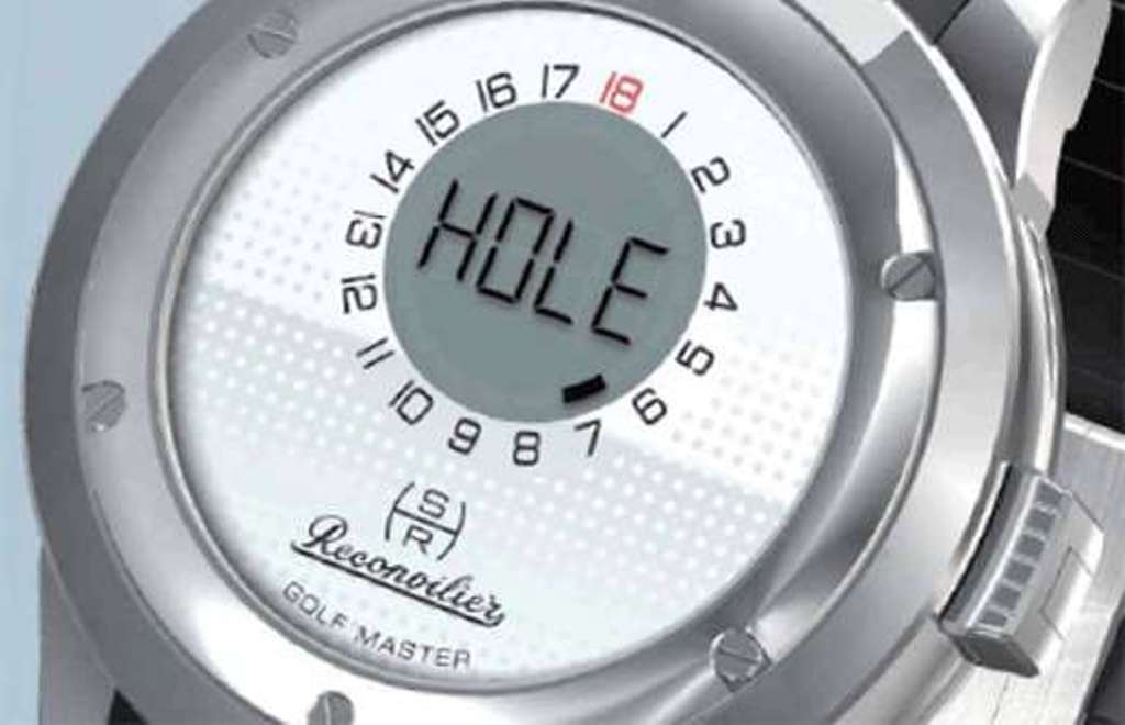 Golf-Master-Watches Top 30 Multifunctional Watches & Their uses