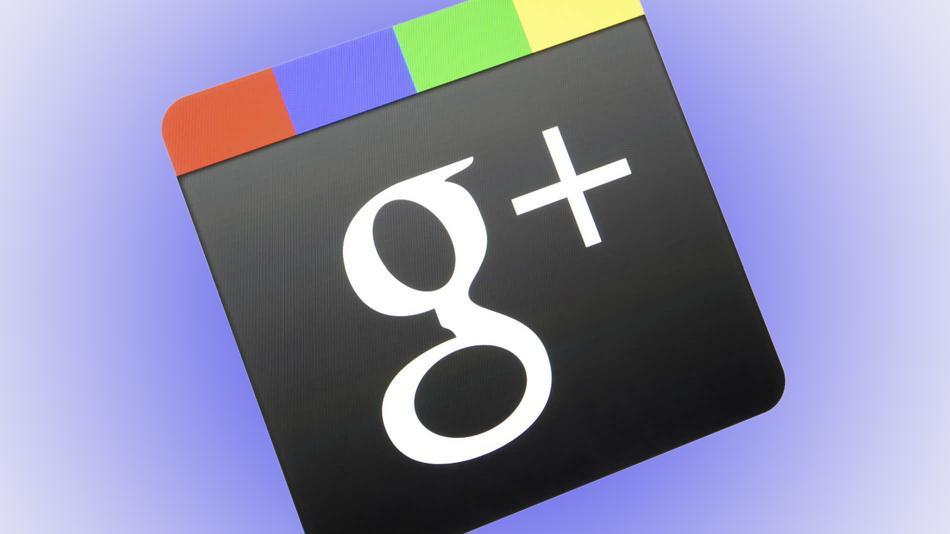 GooglePlus-app The Most Popular 15 Social Websites in The World