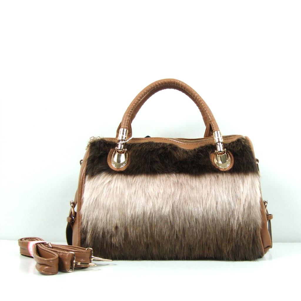 HOT-2013-Gradient-plush-bag-drum-hot-selling-handbag-messenger-bag-multi-purpose-bag-fashion-women The Next 7 Women's Bag Fashion Trends of This Year!