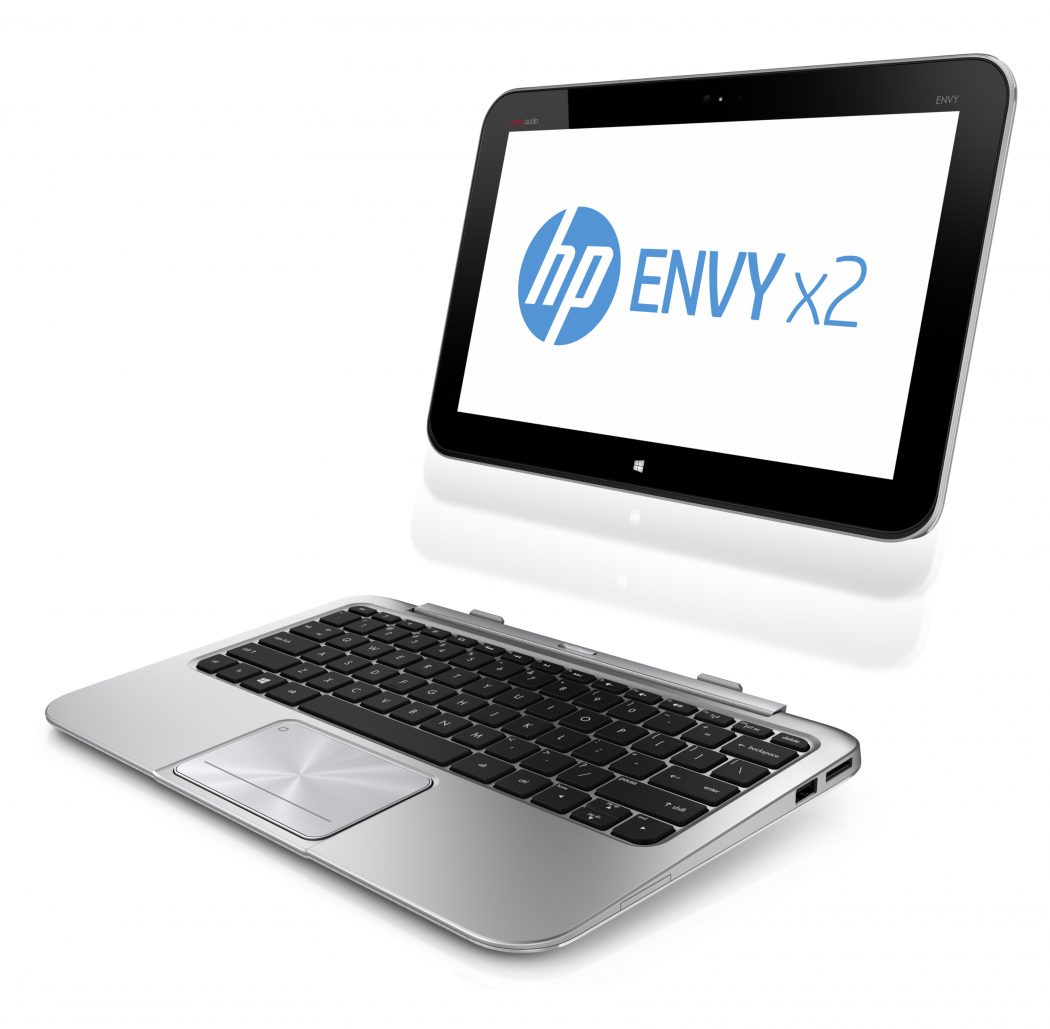 HP-ENVY-x2 5 Most Selected Hybrid Laptops
