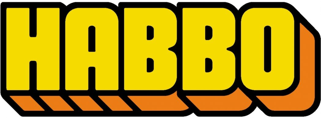 Habbo_logo The Most Popular 15 Social Websites in The World