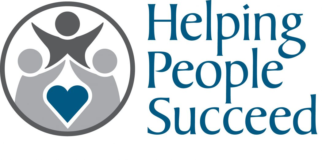 Helping-People-Succeed-Logo Who Are You? 50 Personality Predicting Indicators to help you