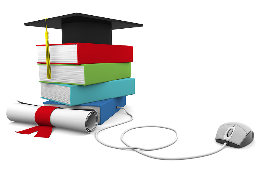 How-Technology-Changed-Online-Education Latest Education Trends - What to Expect in Future