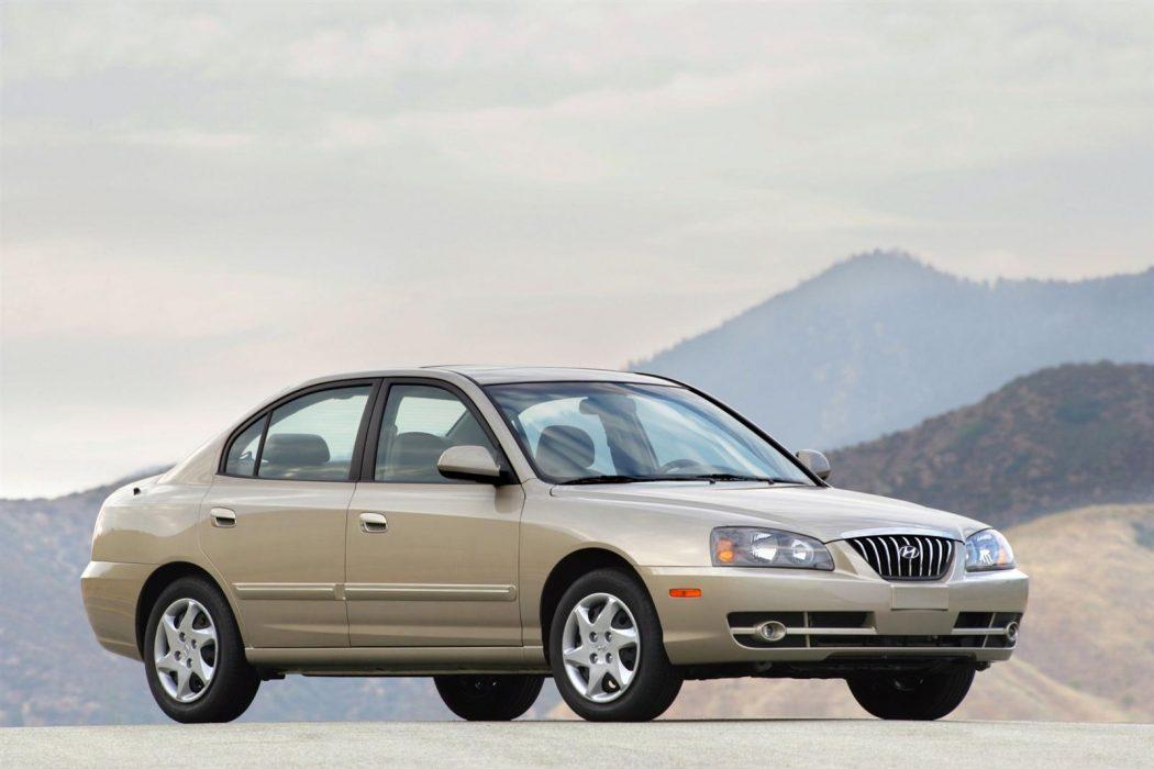 Hyndai-Elantra Top 30 Eco Friendly Cars