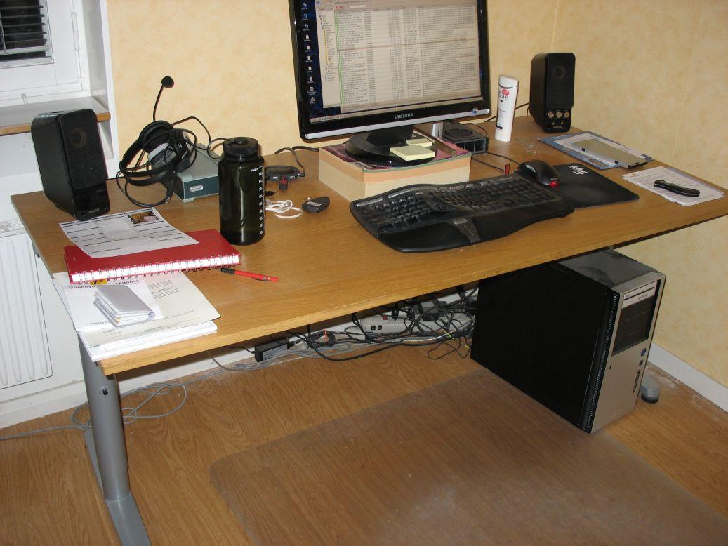 IkeaDesk Love Your Work with IKEA Desks