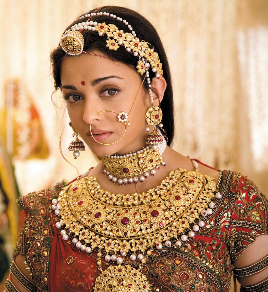 Indian-Bridal-Jewelry-2 Top Jewelry Trends That will Amaze YOU!