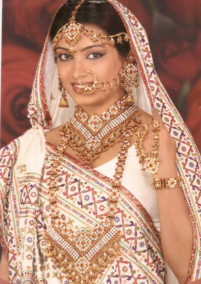 Indian-wedding-jewelry Top Jewelry Trends That will Amaze YOU!