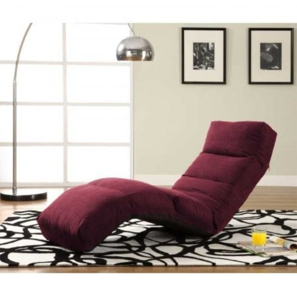 Jet-Curved-Lounge-Chair 30 Most Inspiring Chairs