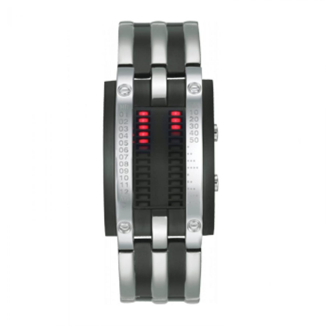 LED Top 35 Amazing Futuristic Watches
