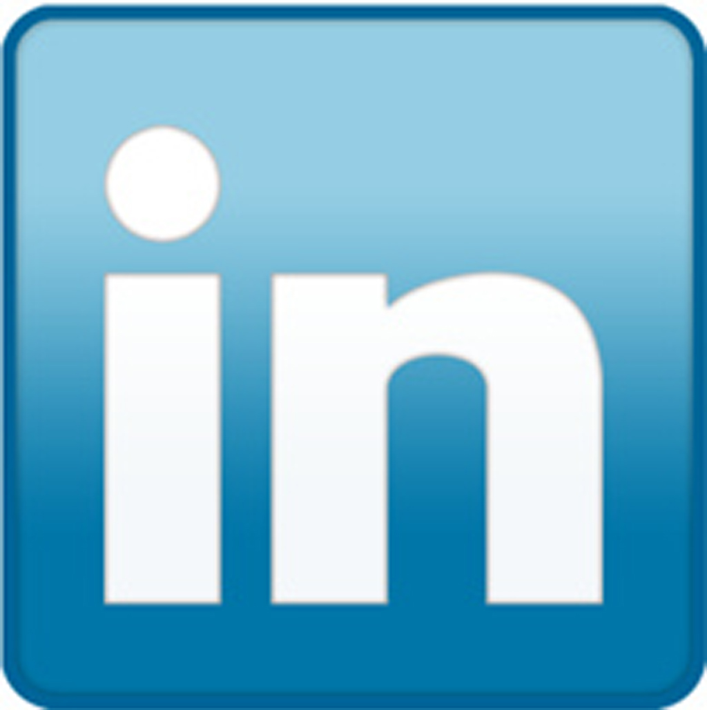 LinkedIn The Most Popular 15 Social Websites in The World