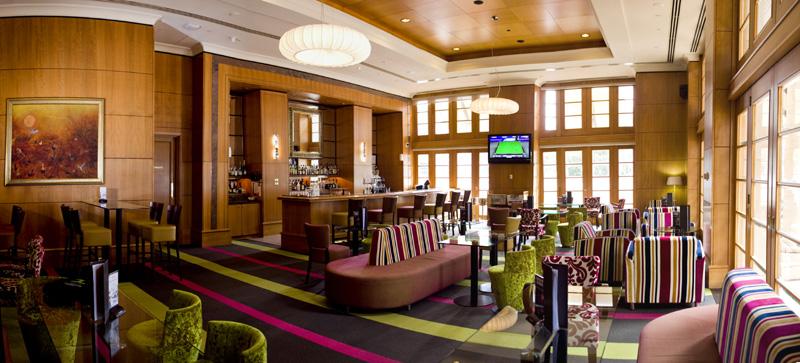 Lobby-Bar Enjoy A Luxurious Life in Duxton Hotel Perth