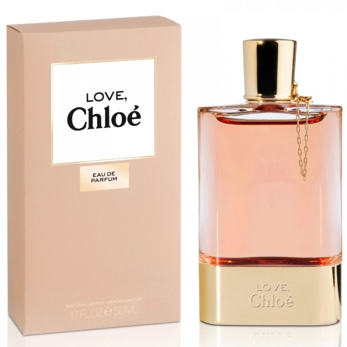 Love-Chloe_50ml Dazzling Collection of Chloe Perfumes Presented Specially to You