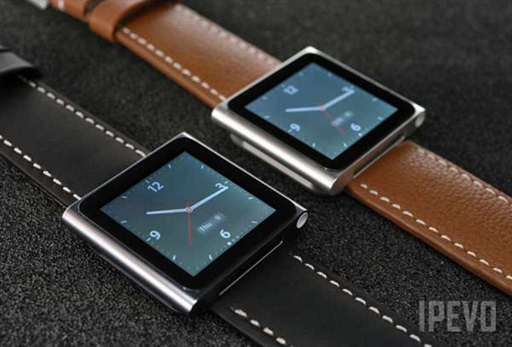 Luxe-MP3-Watches Top 30 Multifunctional Watches & Their uses