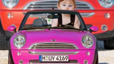 Photo of The Most Unbelievable 30 Realistic Kid Cars