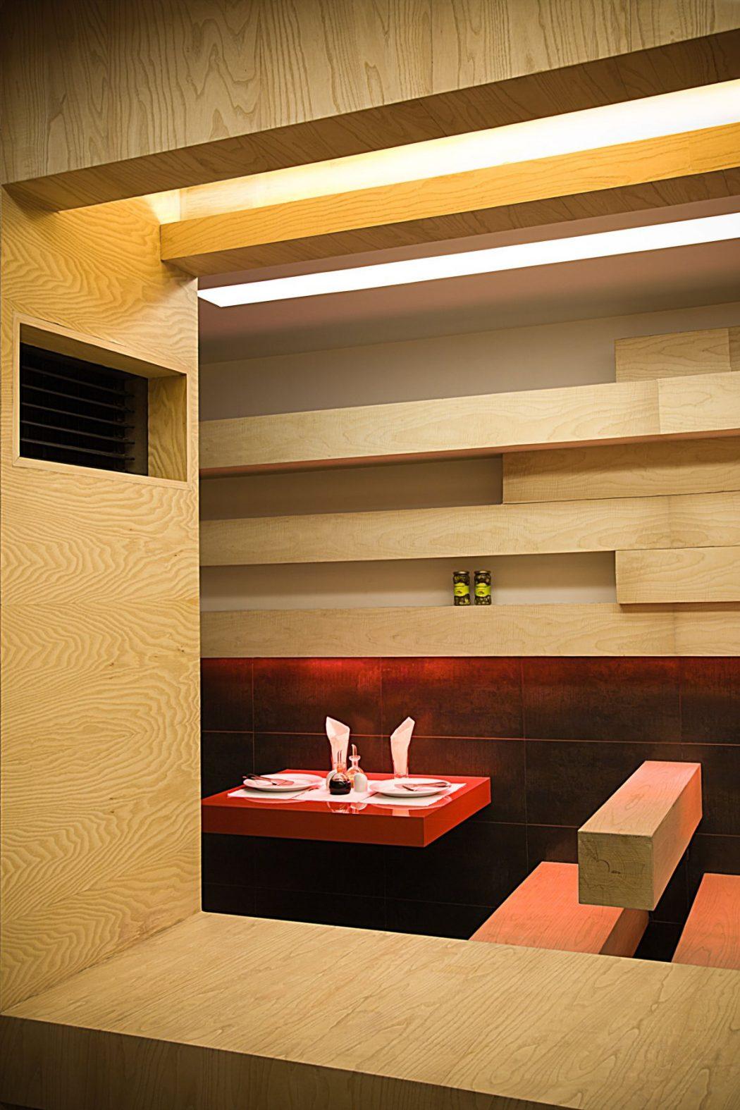 Modern-Interior-Ator-Restaurant-Interior-Design 15 Innovative Interior Designs for Restaurants